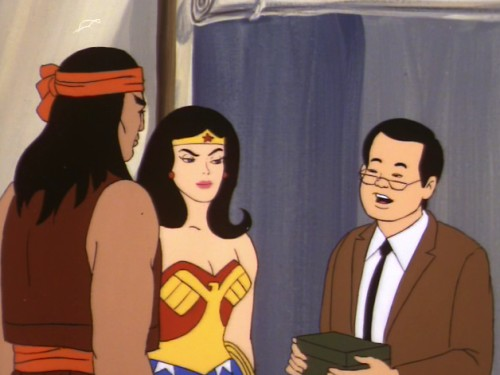 The AllNew Super Friends Round Up S2 Ep2D The Antidote
