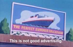 Super Friends Vacation Clue