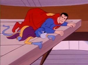 Super Man Spies