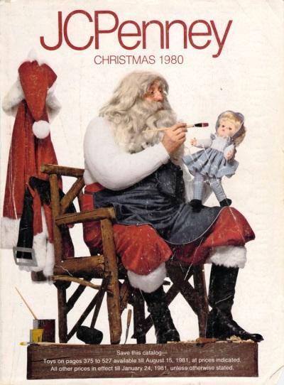 Phony Santa