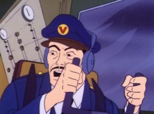 Super Friends Pilot