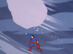 Super Friends Snowball